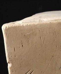 """Ossário com a inscrição """"Jesus, Filho de José"""""""