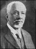 Teodoro Fernandes Sampaio no Pedra Enxuta