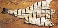 Bacalhau Cod - Tipo do Corte