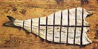 Bacalhau Saithe - Tipo do Corte