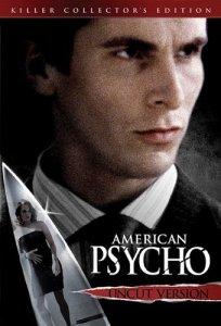 American Psycho no Pedra Enxuta