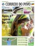 Manchete dos principais jornais um dia depois da eliminação (11)