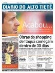 Manchete dos principais jornais um dia depois da eliminação (13)