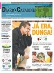 Manchete dos principais jornais um dia depois da eliminação (20)