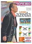 Manchete dos principais jornais um dia depois da eliminação (32)