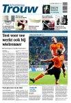 Manchete dos principais jornais um dia depois da eliminação (38)