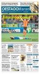 Manchete dos principais jornais um dia depois da eliminação (4)