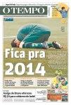 Manchete dos principais jornais um dia depois da eliminação (6)
