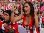 South Africa 2010 - Paraguaia Larissa Riquelme, a MUSA da copa (23)