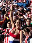 South Africa 2010 - Paraguaia Larissa Riquelme, a MUSA da copa (25)
