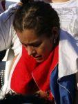 South Africa 2010 - Paraguaia Larissa Riquelme, a MUSA da copa (30)