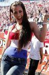 South Africa 2010 - Paraguaia Larissa Riquelme, a MUSA da copa (32)