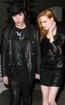 Brian Hugh Warner - Marilyn Manson Without Makeup no Pedra Enxuta (10)