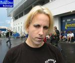 Brian Hugh Warner - Marilyn Manson Without Makeup no Pedra Enxuta (14)