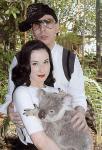 Brian Hugh Warner - Marilyn Manson Without Makeup no Pedra Enxuta (4)